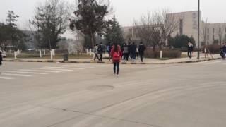 Northwestern Polytecnical University, Xian China. (NWPU) 西北工业大学,西安。