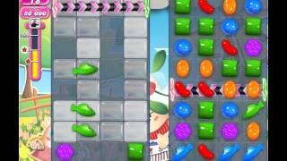 Candy Crush Saga Level 597 ★★★