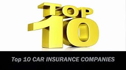 which is This best Car Insurance Company For You[Top 10 Car Insurance Companies] of the world 2014.
