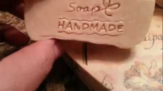 Honey Almond Goats Milk Soap Thumbnail