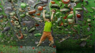 Adam Ondra #53: Spray Wall - An Essential Part Of Training