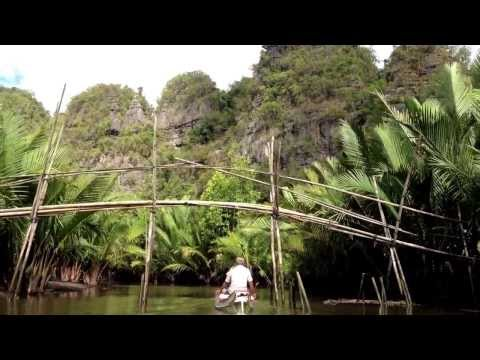 Rammang-Rammang, a Hidden Paradise in South Sulawesi, Indonesia