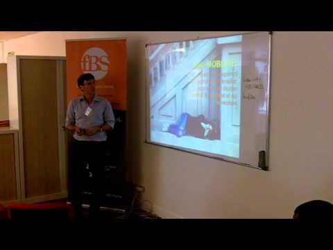 France Business School (FBS) présentée par Fabrice Mauléon