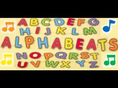 Alphabeats Show 7