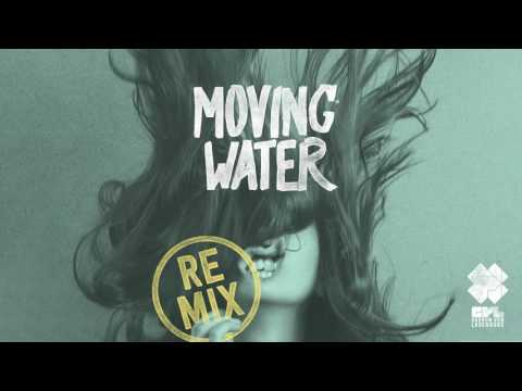 Gudrun von Laxenburg - Moving Water (Cid Rim Remix)