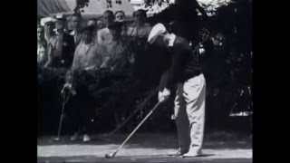 Ben Hogan - Attack of the Hawk