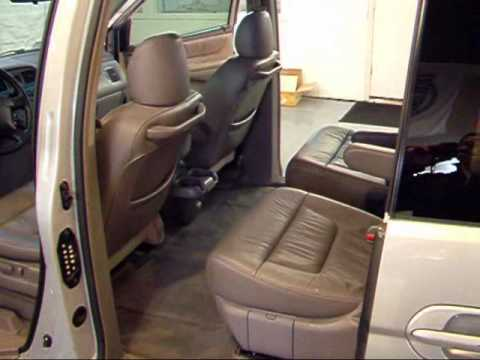 2003 honda odyssey ex l dvd edirect motors youtube. Black Bedroom Furniture Sets. Home Design Ideas