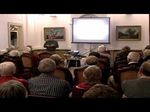 Geheimen bij de kennis van de schilderkunst deel 4 HDTV 25 720p
