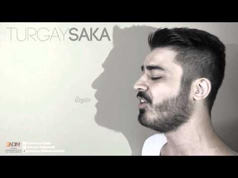 Turgay Saka - Hepsi Yalan (Teaser)