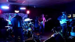 STRATUS-Come To Poppa (cover)-HD-Cardinal Bands & Billiards-Wilmington, NC-3/1/14