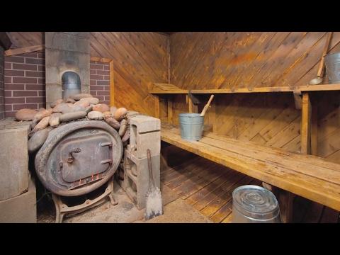 Common Ground 303 - Aaron Hautala & Finnish Saunas