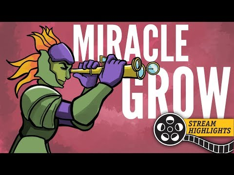 Riddle Me This (Miracle Grow, Standard) – Stream Highlights