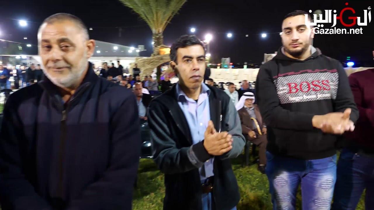 اشرف ابو الليل محمود السويطي حسن ابو الليل افراح ال بشناق كفر مندا