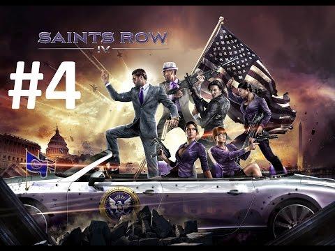 Saints Row IV - Hack the planet (04)