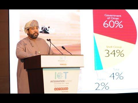 Faris Abdullah Al Kharusi - Petroleum Development Oman PDO