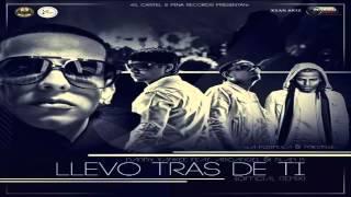 Plan B Ft Arcangel & Daddy Yankee - Llevo Tras De Ti (La Formula)