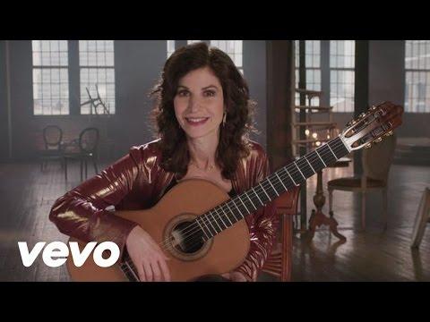 Sharon Isbin - The Making of Sharon Isbin & Friends: Guitar Passions
