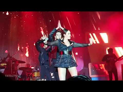 MOS-TATA FACE TO FACE CONCERT : Dhoom Dhoom - Tata Young