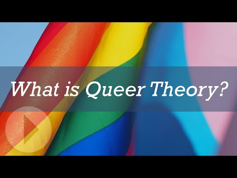 What is Queer Theory?