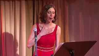 ΞΑΝΘΟΥΛΑ  σε ποίημα  Αρ  Βαλαωρίτη  μελοποίηση  Ελένης Μπελιμπασάκη
