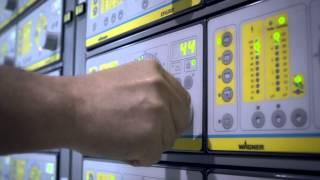 Onze Ariston belgische fabriek produceert elektrische boilers