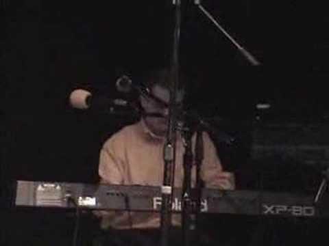 Joe Burke Performs Live