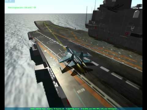 Admiral Kuznetsov BMS4 test for Korea '80s & Korea '90s MOD