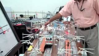 Rail Signalling Working Model - V