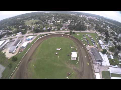Upper Iowa Speedway