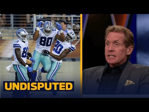 Dallas Cowboys def. Arizona Cardinals in Hall of Fame Game - Skip Bayless reacts | UNDISPUTED
