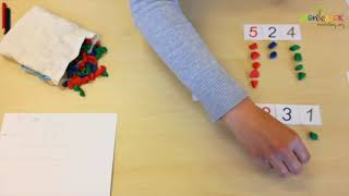 DIY ACTIVITIES FOR CHILDREN - ADDITION AND SUBTRACTION