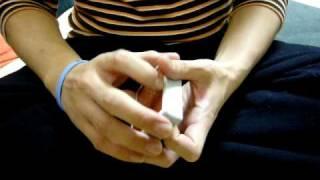 Akira Fujii's classic pass 2008
