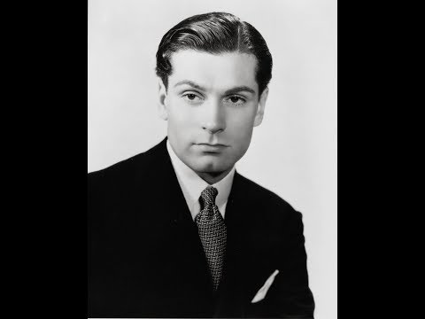 Laurence Olivier 19071989
