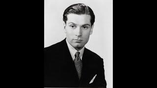 Laurence Olivier (1907-1989) Baron Olivier, OM