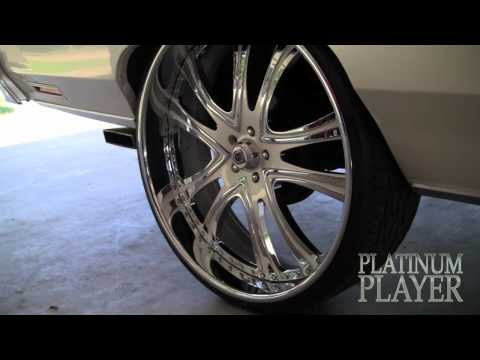 ONE STOP DONK on 28 INCH ASANTI WHEELS- THE LONE STAR SERIES