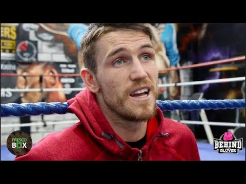 EXCLUSIVE: CALLUM SMITH ON GROVES-EUBANK, WORLD BOXING SUPER SERIES REIGNITING HIS CAREER & BRAEHMER