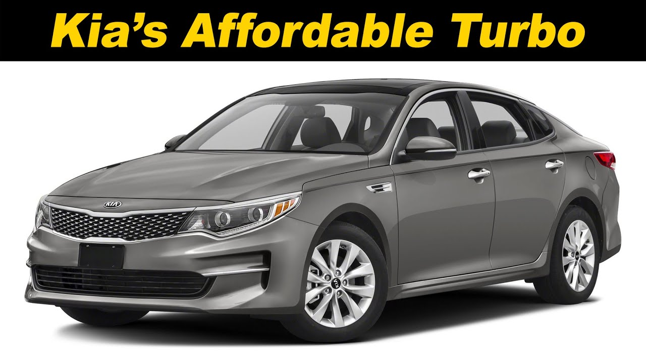 2016 2017 kia optima lx turbo eco review and road test detailed in 4k uhd youtube. Black Bedroom Furniture Sets. Home Design Ideas