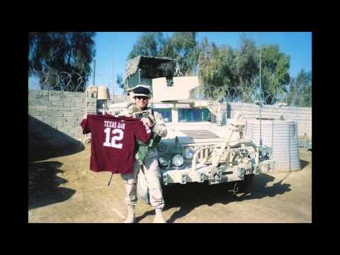 Brazos Valley Vets -- Mike Guidry, Operation Iraqi Freedom