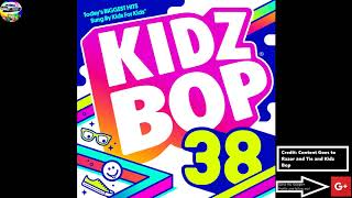Kidz Bop Kids: Let You Down