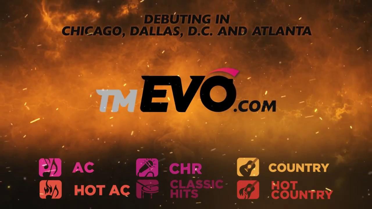 TM EVO   From TM Studios
