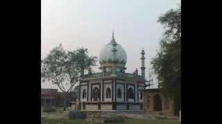 Becoming mureed of Muhaddis e Kabeer Allama Zia ul Mustafa Azami in Qadri Rizwi Manzil Nottingham