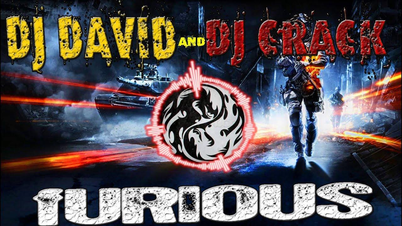 Download DJ David & Crack - Furious