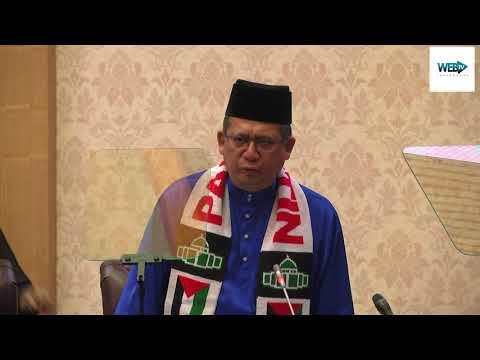 Bajet Terengganu 2018 : Dana  Bakti Remaja