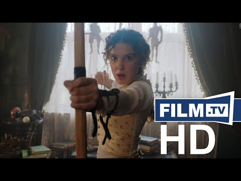 Enola Holmes Trailer Deutsch German (2020)