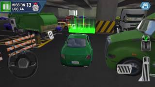 Sports Car Test Driver Monaco Trials ios & androi gmeplay #4