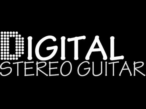 Digital Stereo Guitar Intro