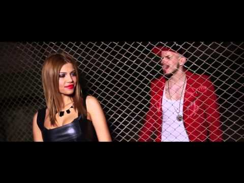 Andeeno Damassy feat Jimmy Dub Ese Amor Official Music Video