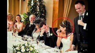 Жених узнал об измене невесты и устроил ей сюрприз на свадьбе, который она забудет не скоро