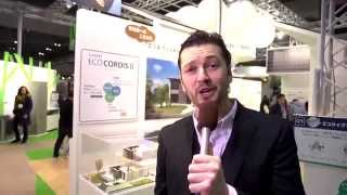 #ecopro 2014 Panasonic Booth Highlights