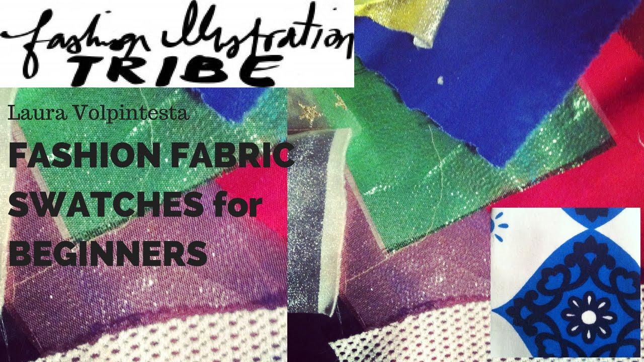 Fashion fabrics for beginners youtube for Fashion fabrics